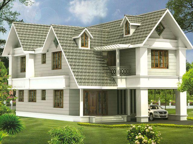 River Front Villas for sale in Thiruvannur, Calicut