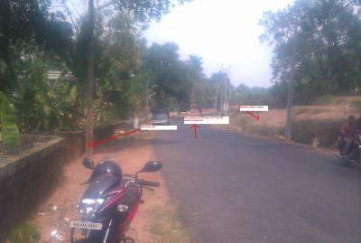 A Very Good 7 Cents Land for Sale at Kottayam Near Medical collage