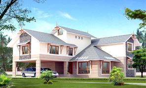 Sreerosh Green Acres :Residential Villa Project, Mathukoth, Kannur