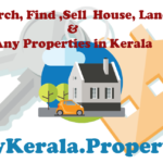 buy, sell and search for house, plots and any properties in kerala