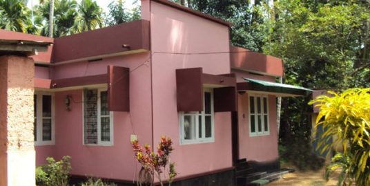 2 BHK House for Rent in Thiruvananthapuram