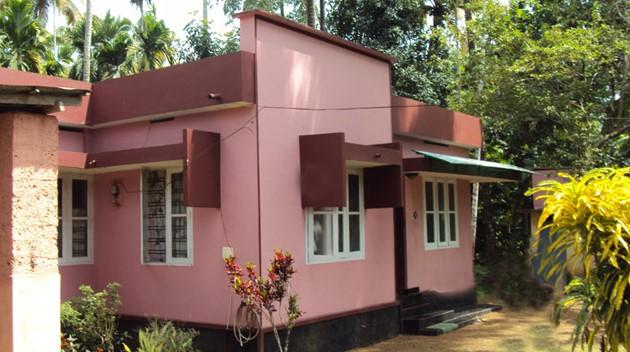 2 BHK House for Rent in Thiruvananthapuram
