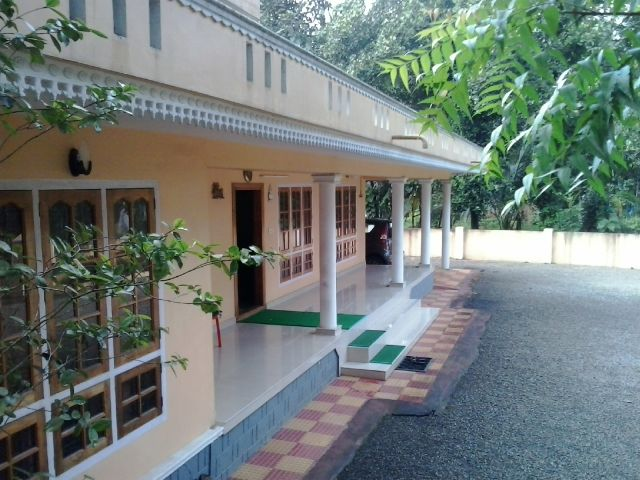Independent house for sale in Thidanadu, Kottayam