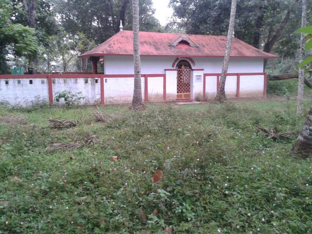44.5 cent residential land for sale in Irinjalakuda