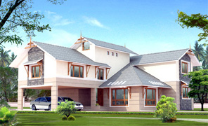 Sreerosh Green Acres :Residential Villa Project, Mathukoth, Kannur