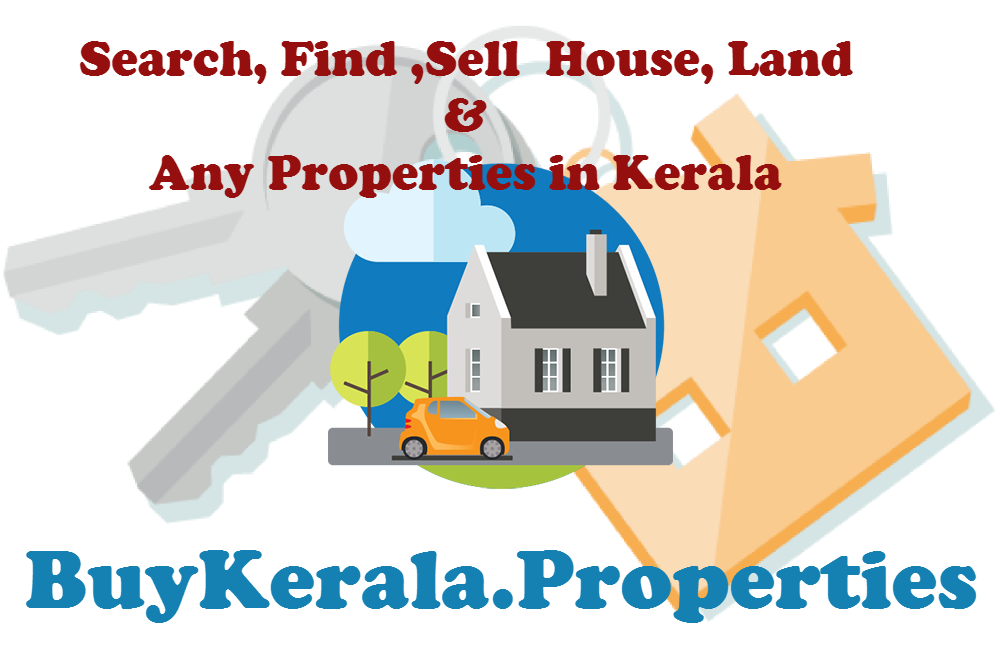 8 Cent Plot with Double storied House for Sale in Sulthan Bathery, Wayanad