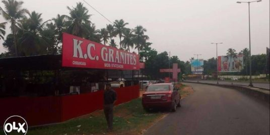 20 Cent Land for sale in Chirangara, Angamaly, Thrissur