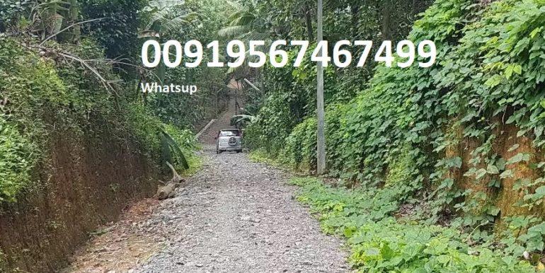 Mannamngalam road
