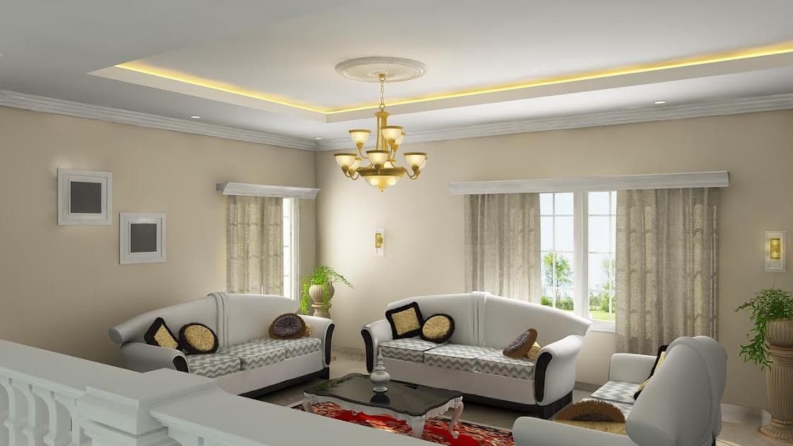 Villas in Palakkad With Low Budget Near Chandranagar-Chathamkulam Temple Park
