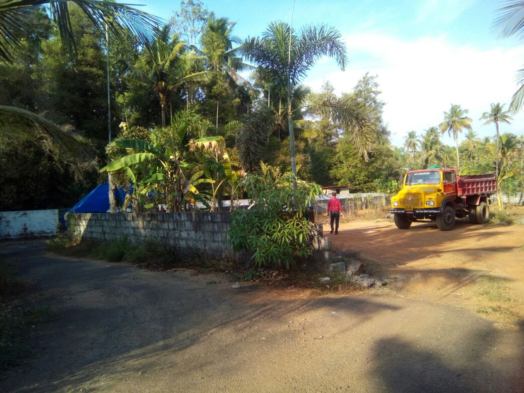 17 Cents Residential Plot for Sale in Karukutty, Angamaly for 5 Lakhs per cent