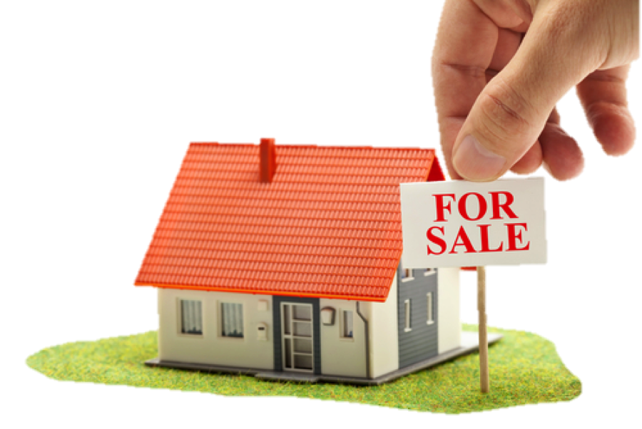 10 cent with Land With Concrete House For Sale at Mukhathala, Kollam