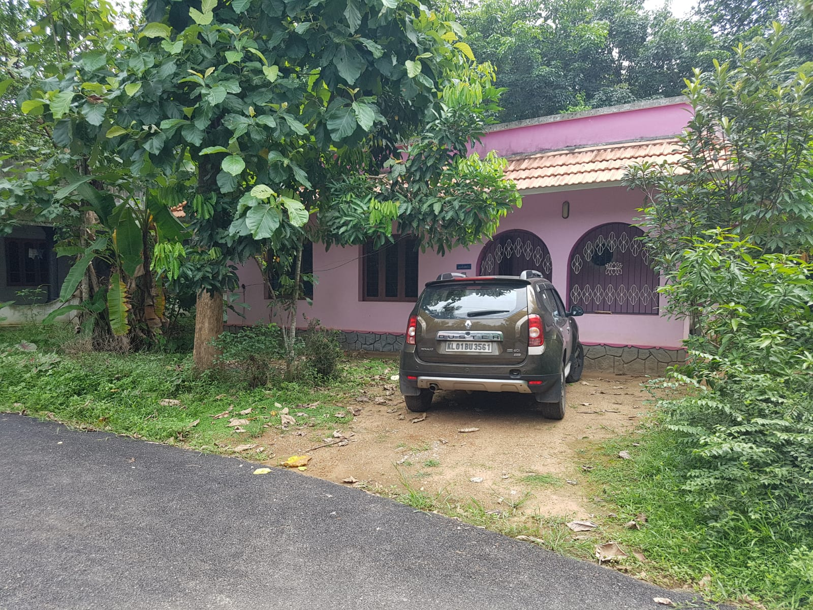House with 16 Cent Land for Sale in Nooranad, Kayamkulam, Alappuzha