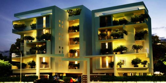 Melonwood Greens Semi Luxury Apartment Edapally, Kochi