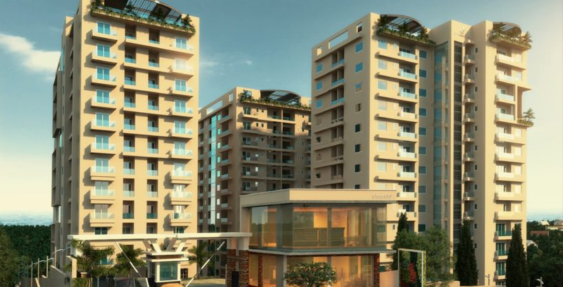 Flats available for Sale near Technopark, Trivandrum