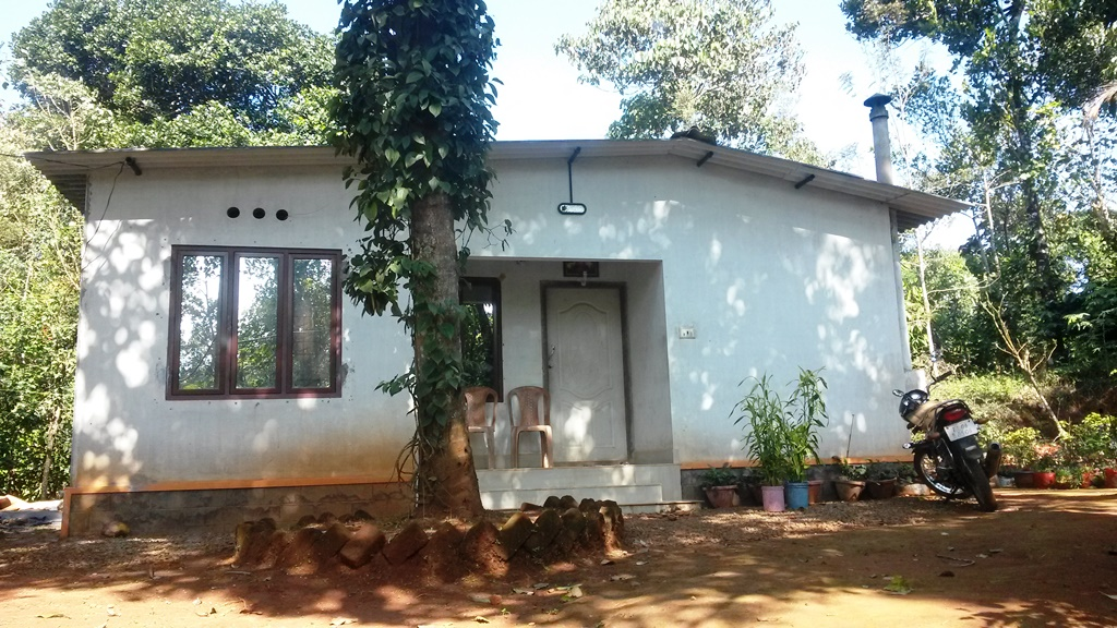 2 BHK House for Sale in Thopramkudy, Idukki