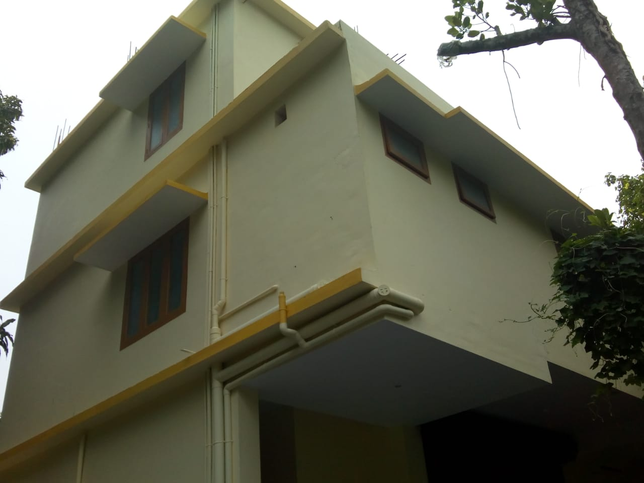Commercial Space for Rent at Muttam near Haripad, Alappuzha