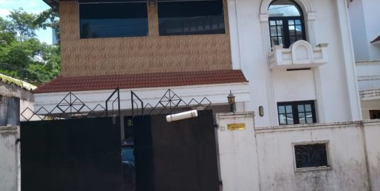 House for sale for Rs. 1.1 Crore Near Kakkanad Metro Station, Kochi