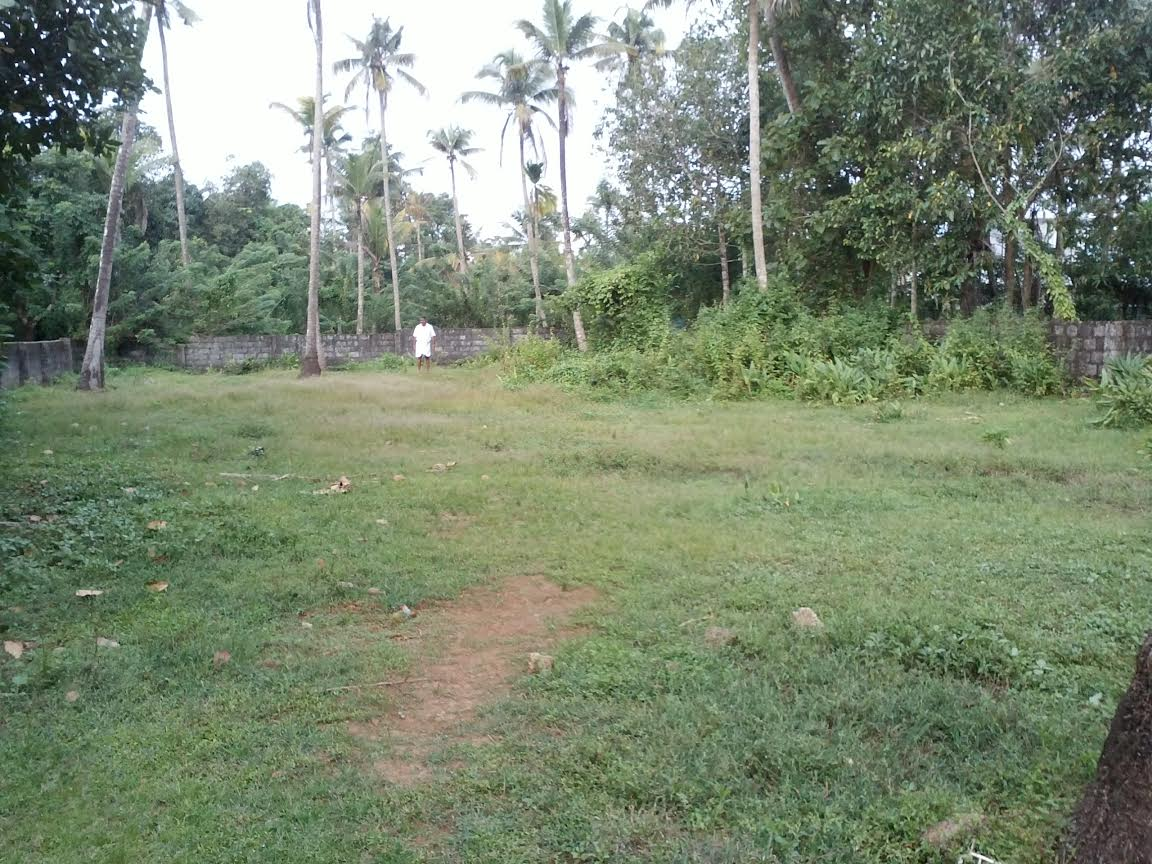 20 Cents Land in prime Residential Area for Sale at Thekkethazham, Kochi