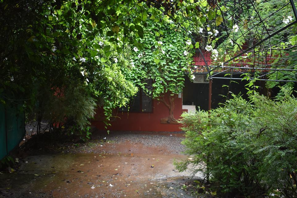 House With 25 cents of land for sale at Paravattani, Thrissur, Kerala