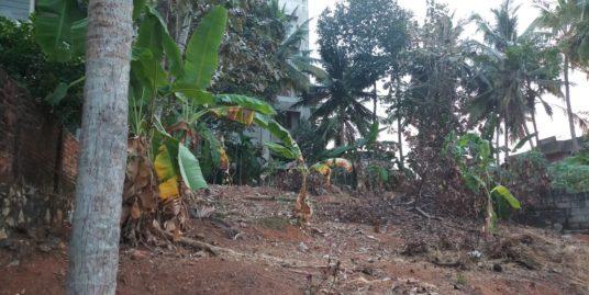 10 Cents, Navodaya Gardens For Sale Near Pananvila Junction, Thiruvananthapuram