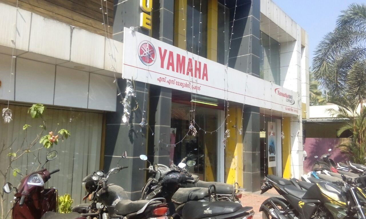 Commercial Building With Residence For Sale Near Kundamkadavu Bridge , Thiruvananthapuram