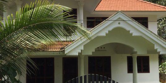 2300 Sqft 4 BHK Modern House for Sale at Manjoor, Kottayam – 65 Lakhs (Negotiable)