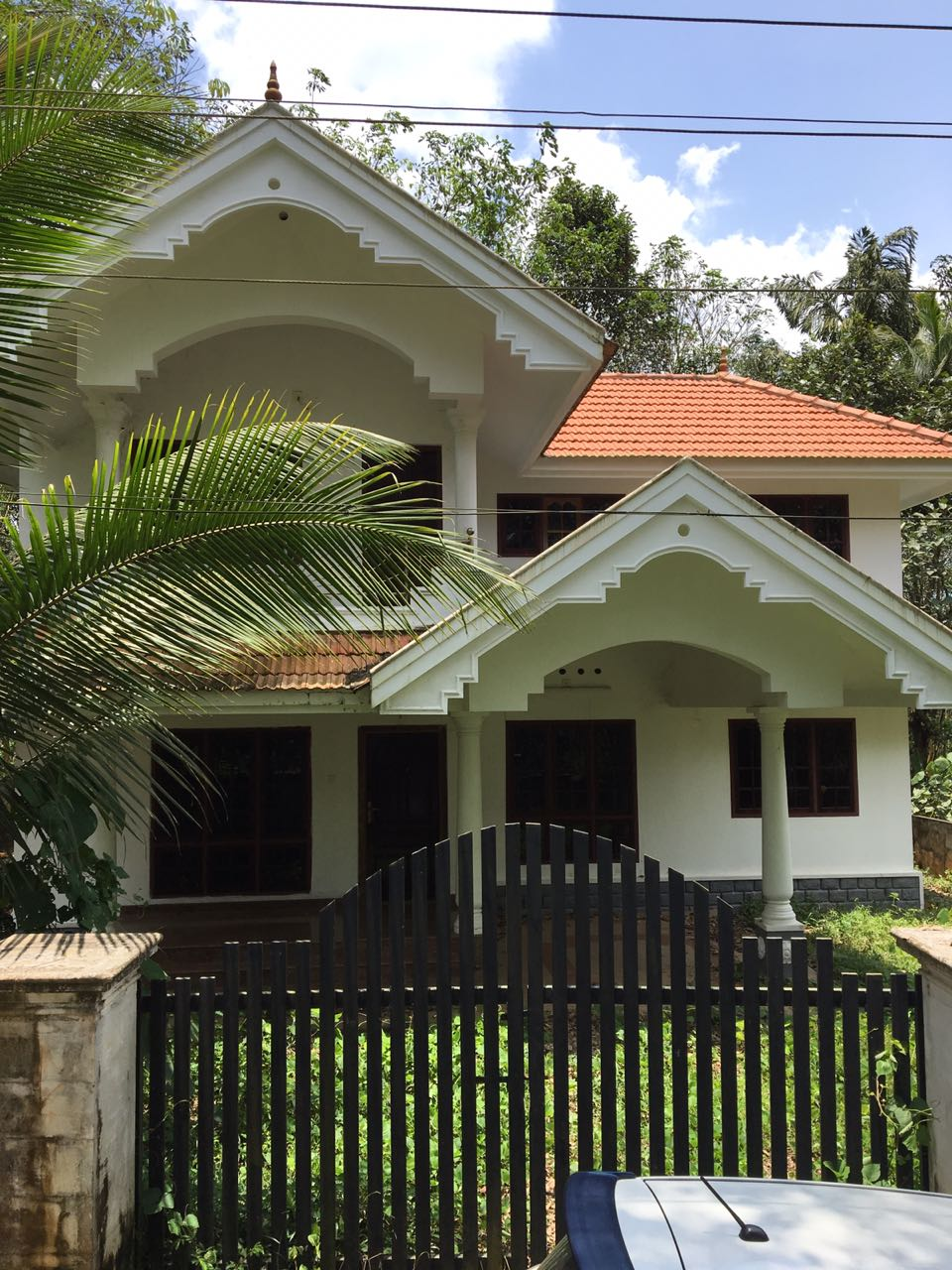 2300 Sqft 4 BHK Modern House for Sale at Manjoor, Kottayam – 65 Lakhs (Negotiable)
