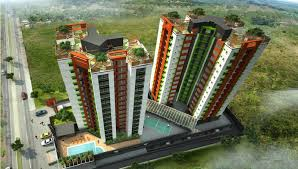 PVS Emarald 2 and 3 BHK Appartments, Kozhikode