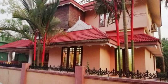 3 Bedroom House in  7.25 cents Land for Sale in Perumbavoor, Ernakulam
