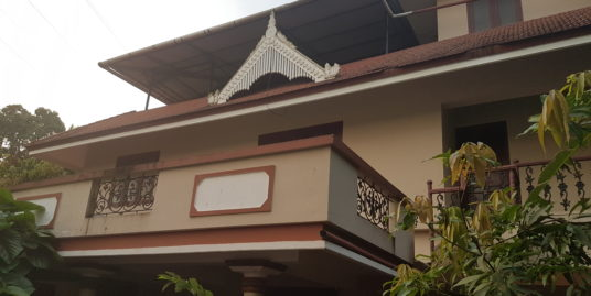 House For Rent Near Thrissur Town