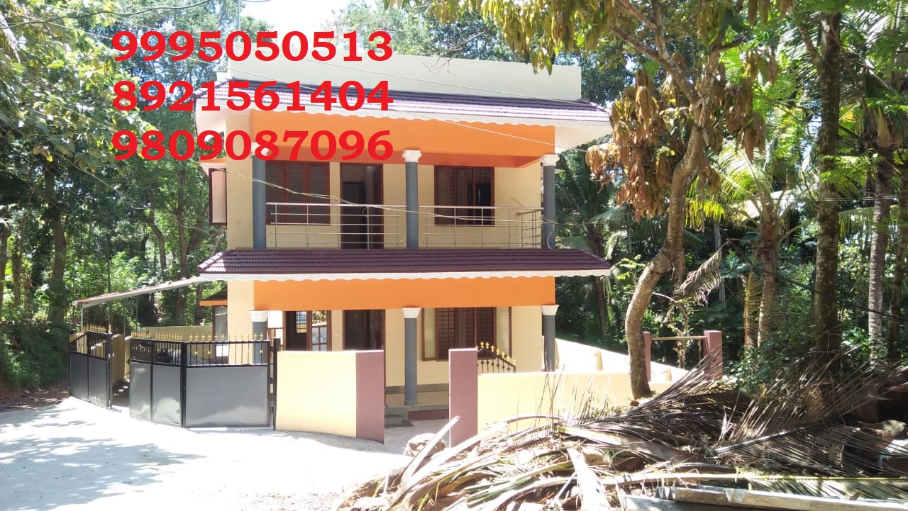 1700 sqft House for sale at Vattappara, Trivandrum
