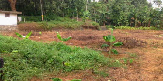 15 Cent Plot For Sale at Karivellur,  Onakunnu, Kannur