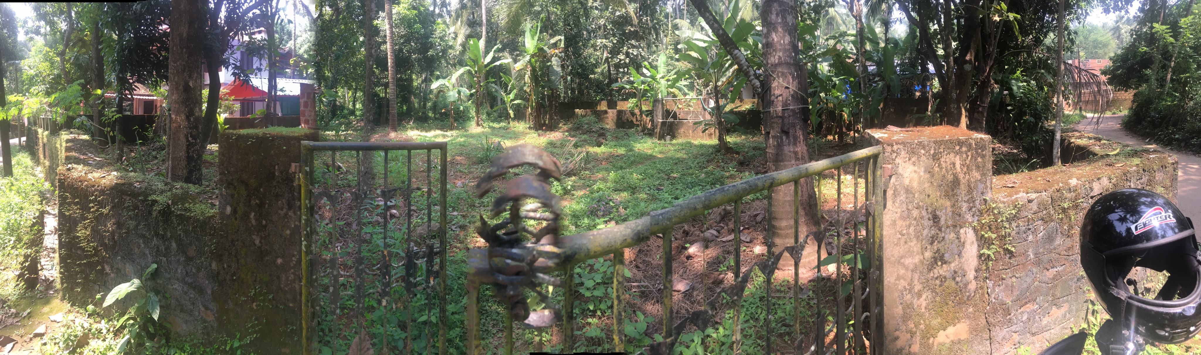 Land for sale in Perinthalmanna