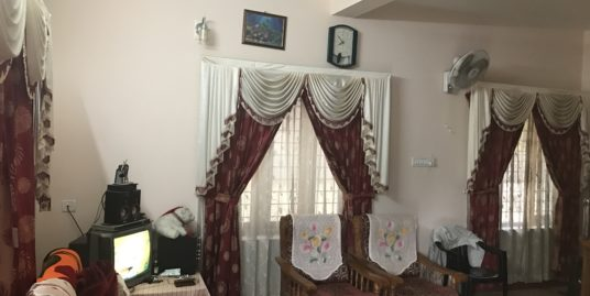 4 BHK House for Sale in Poikattussery Near Nedumbassery Airport