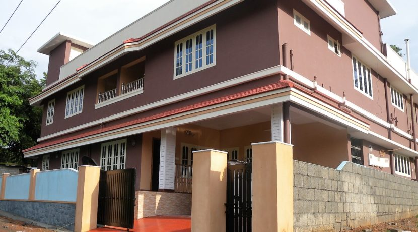 TVLA elevation front