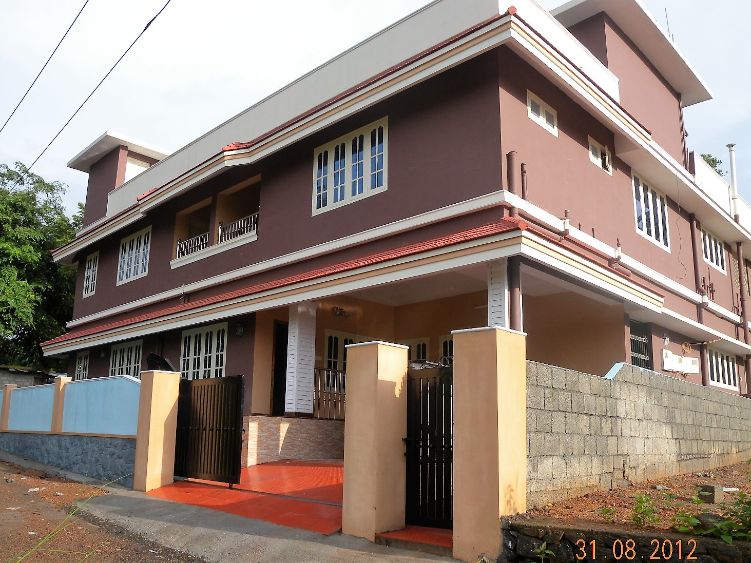 4 Bedroom Apartment Townhouse For Sale at Thiruvalla