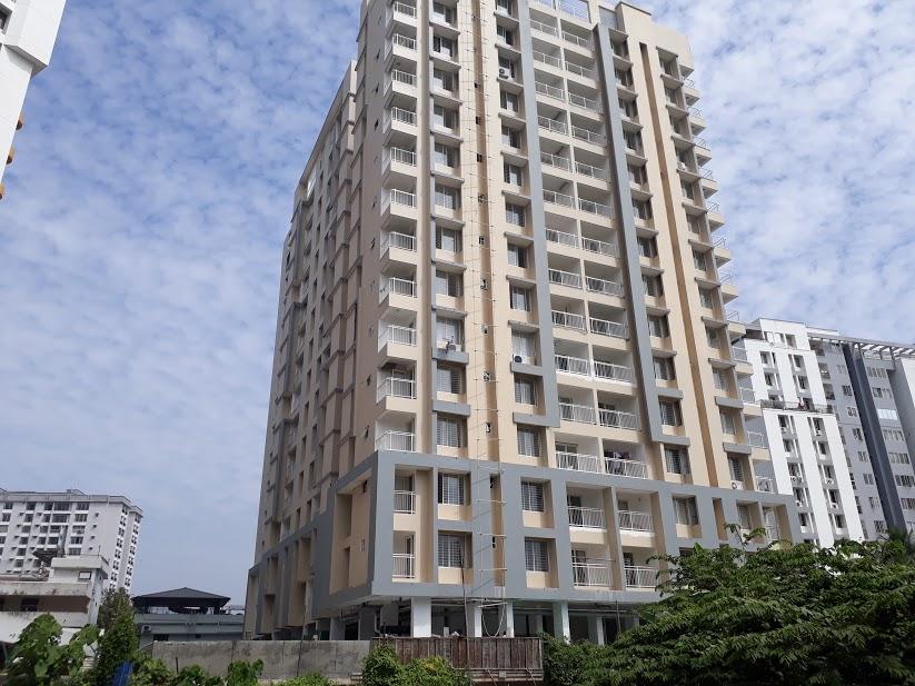 3 BHK Luxury Flats For Sale in Kadavanthra, Kochi | Yeskay Builders