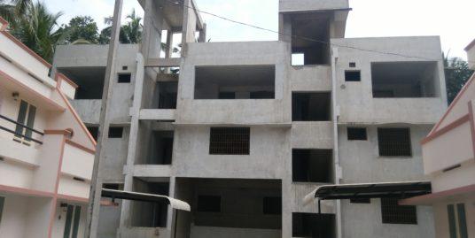 Apartments For Sale Near Vizhinjam Harbour, Kovalam