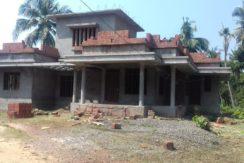 Karivellur House