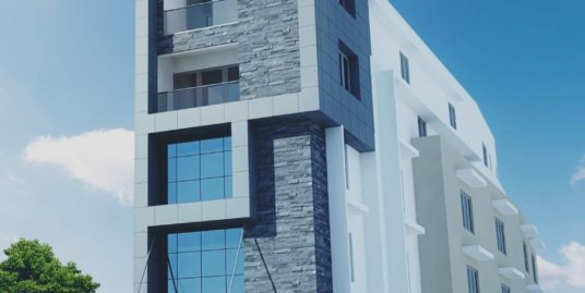Ground +2 Floors Commercial Space For Rent at Vellayambalam – Sasthamangalam Main Road