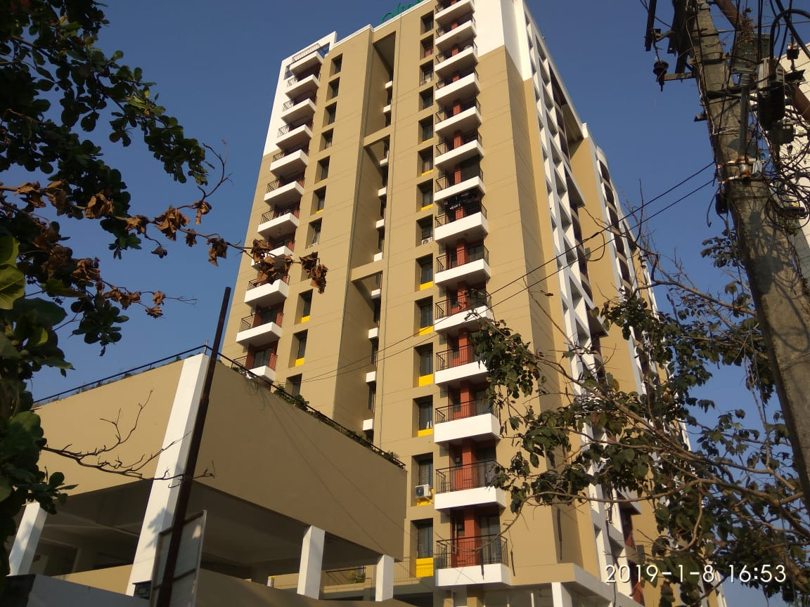 Spacious Brand New 3 BHK Flat at Edapally for Sale