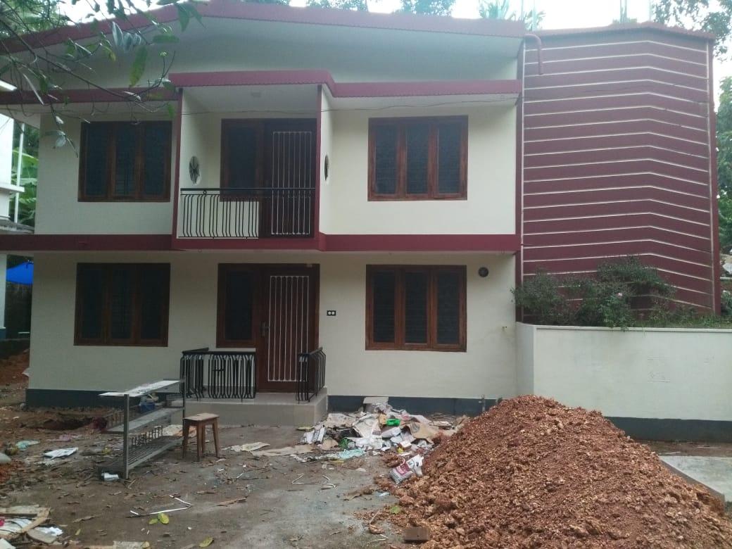 2 BHK House for Rent at Vilayancode, Near Pariyaram Medical College, Pilathara