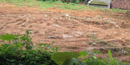 35 Cents Land for Sale at Punalur Town Ward  and Suitable for Lodging Close to Railway Station
