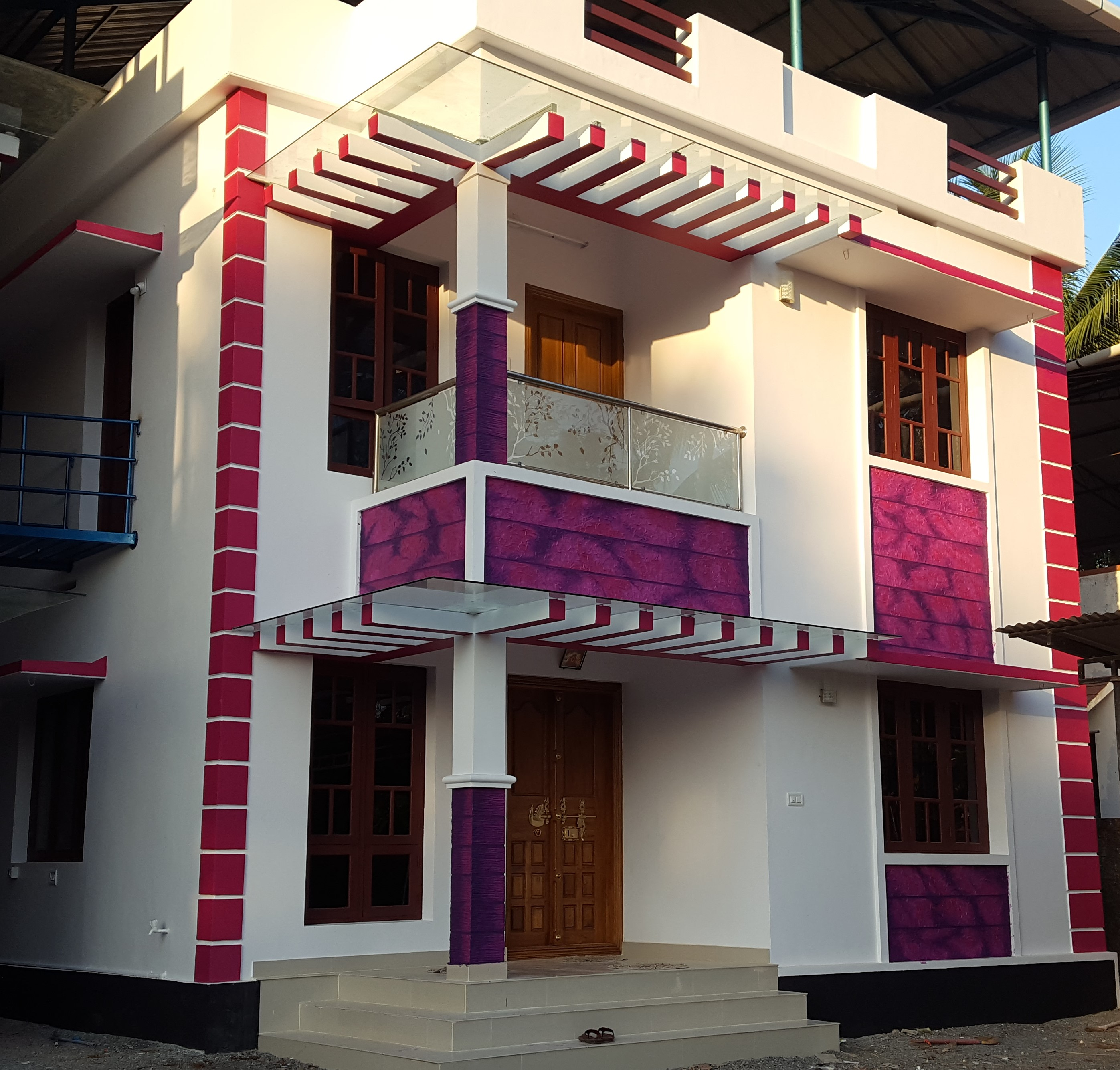 Furnished House/Room For Rent near Thrissur Government Medical College