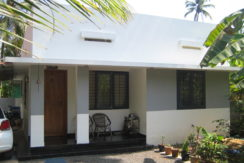 House For Sale at Kumbalam
