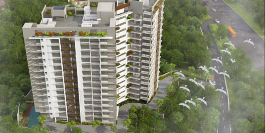 Apollo Cypress Luxury flats and Apartment near Cyber Park Kozhikode