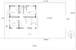 BIBIN'S HOUSE PLAN