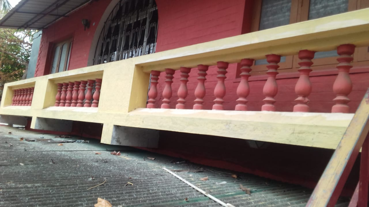 Commercial 2 BHK for Rent at Sasthamangalam