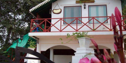 Luxury Villa  3000 SqFt in 15 cents of Land For Sale at Irattunada, Manarcad, Kottayam
