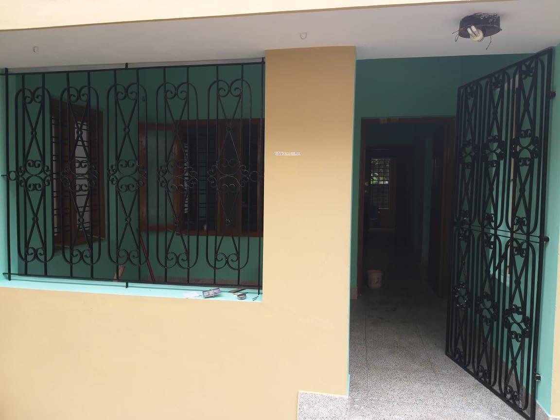 2 BHK Semi Furnished Independent House for Rent at Nettayam, Thiruvananthapuram